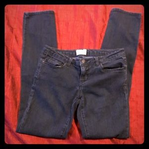 Aeropostale Ashley Ultra Skinny Jeans 3/4